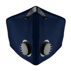 RZ mask Mesh M2 NAVY - smog mask - granatowa